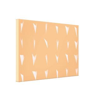 Canvas dos aviões de papel impressão de canvas esticadas