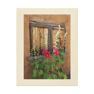 Canvas dos Hocks do azevinho de Santa Fé