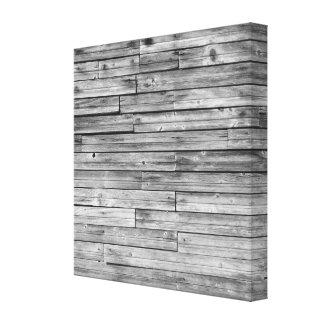 Canvas - envolvidas - madeira resistida do celeiro