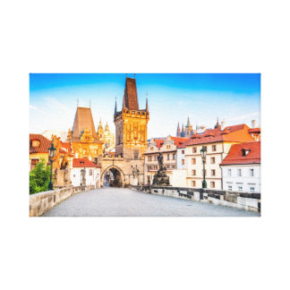 Canvas Praga