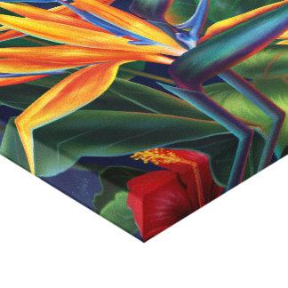 Canvas tropicais do Hawaiian do paraíso Impressão Em Tela