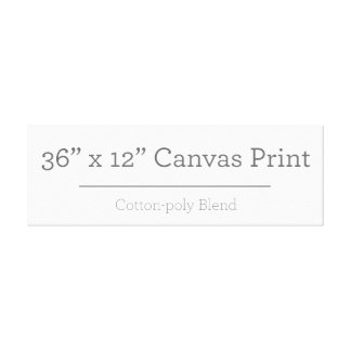 Canvas X12 do costume 36