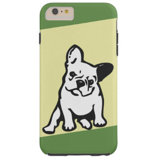 cão do touro capas iPhone 6 plus tough