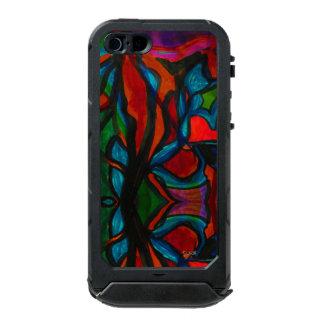 Capa À Prova D'água Para iPhone SE/5/5s ATLAS ID™ do iPhone SE/iPhone SE/5/5s,