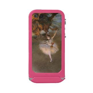 Capa À Prova D'água Para iPhone SE/5/5s Desgaseifique a estrela