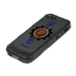 Capa À Prova D'água Para iPhone SE/5/5s Engenheiro