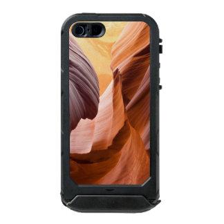 Capa À Prova D'água Para iPhone SE/5/5s Identificação do ATLAS da garganta SE/5/5S Incipio