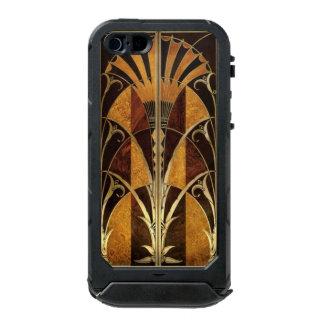 Capa À Prova D'água Para iPhone SE/5/5s Identificação do ATLAS do iPhone SE/5/5S Incipio