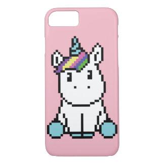 Capa Baby Unicorn