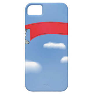 Capa Barely There Para iPhone 5 73Plane Banner_rasterized