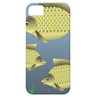 Capa Barely There Para iPhone 5 77Fish_rasterized