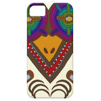 Capa Barely There Para iPhone 5 A cegonha