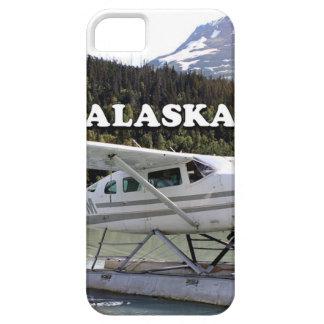 Capa Barely There Para iPhone 5 Alaska: Plano do flutuador, lago 3 trail