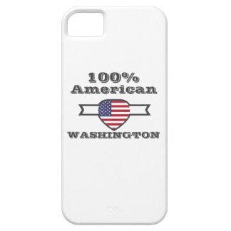 Capa Barely There Para iPhone 5 Americano de 100%, Washington