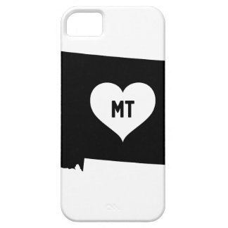 Capa Barely There Para iPhone 5 Amor de Montana
