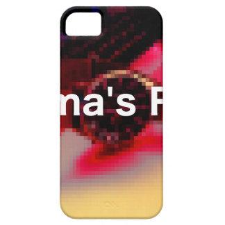 Capa Barely There Para iPhone 5 Aqueça e felpudo