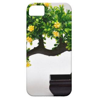 Capa Barely There Para iPhone 5 Árvore dos bonsais