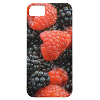 Capa Barely There Para iPhone 5 As bagas fecham-se acima