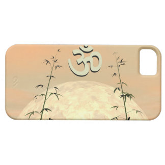 Capa Barely There Para iPhone 5 Aum do zen - 3D rendem