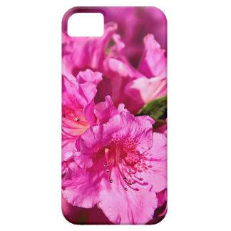 Capa Barely There Para iPhone 5 Azáleas cor-de-rosa