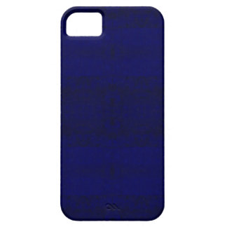 Capa Barely There Para iPhone 5 azul