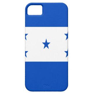 Capa Barely There Para iPhone 5 Baixo custo! Bandeira de Honduras