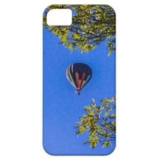 Capa Barely There Para iPhone 5 Balão de ar quente 2