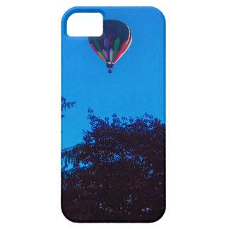 Capa Barely There Para iPhone 5 Balão de ar quente 3