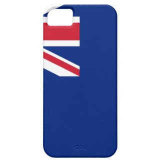 Capa Barely There Para iPhone 5 Bandeira de British Virgin Islands