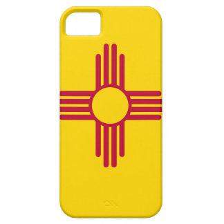 Capa Barely There Para iPhone 5 Bandeira de New mexico