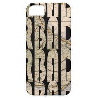 Capa Barely There Para iPhone 5 barbados1758
