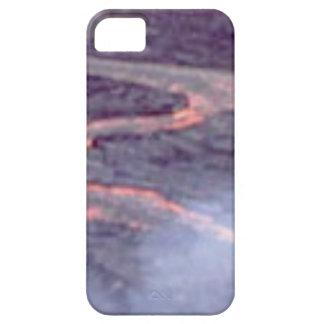 Capa Barely There Para iPhone 5 batedeira do rio da lava