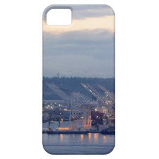 Capa Barely There Para iPhone 5 Beira-rio de Seattle