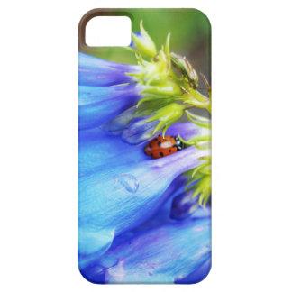 Capa Barely There Para iPhone 5 Beleza de Colorado