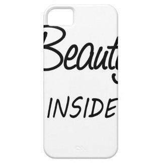 Capa Barely There Para iPhone 5 beleza para dentro