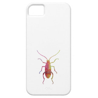 Capa Barely There Para iPhone 5 Besouro