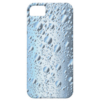 Capa Barely There Para iPhone 5 Bolhas de Quicksliver Mercury