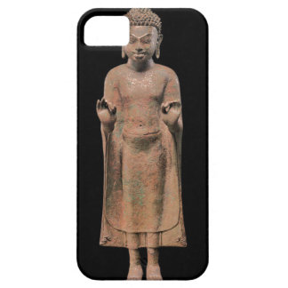 Capa Barely There Para iPhone 5 Buddha Preaching 2