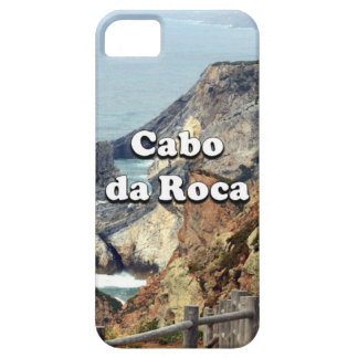 Capa Barely There Para iPhone 5 Cabo a Dinamarca Roca: Portugal