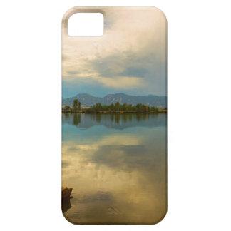 Capa Barely There Para iPhone 5 Calma de Boulder County Colorado antes da