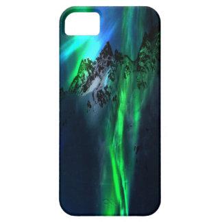 Capa Barely There Para iPhone 5 Canção das montanhas
