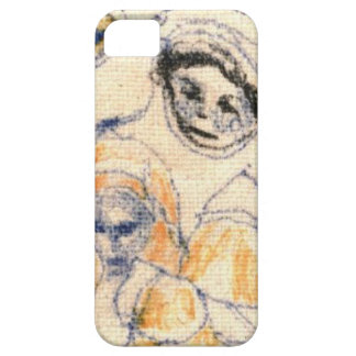 Capa Barely There Para iPhone 5 Caras