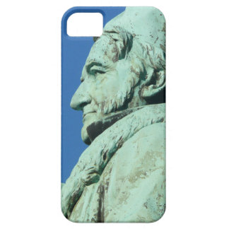 Capa Barely There Para iPhone 5 Carl Friedrich Gauß (gauss), Bransvique