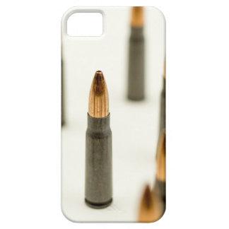 Capa Barely There Para iPhone 5 Cartucho 7.62x39 de AK47 da bala da munição de