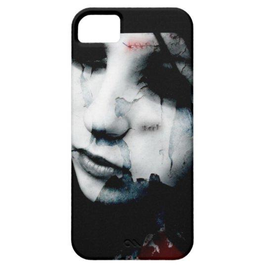 Capa Barely There Para iPhone 5 case  boneca macabra