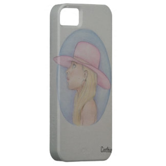 Capa Barely There Para iPhone 5 Case Lady Gaga