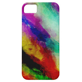Capa Barely There Para iPhone 5 Caso colorido do iPhone 5-5S