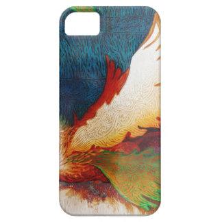 Capa Barely There Para iPhone 5 Cavalo de vôo 2