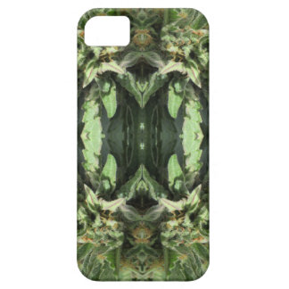 Capa Barely There Para iPhone 5 Chamas 1 do cristal