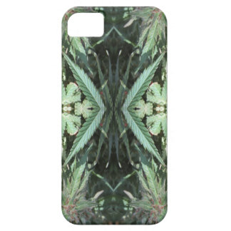 Capa Barely There Para iPhone 5 Chamas 2 do cristal